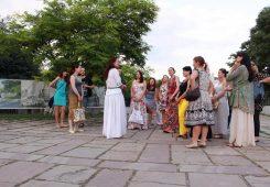 Экскурсия по мистичным местам Киева - Город ведьм