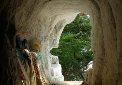 Путешествие в священную Бакоту