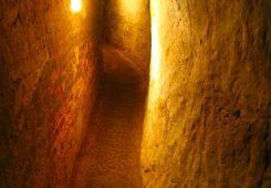 Места силы Чернигова. Святые пещеры и древние храмы.