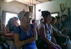Путешествие за ответами на место силы Трахтемиров