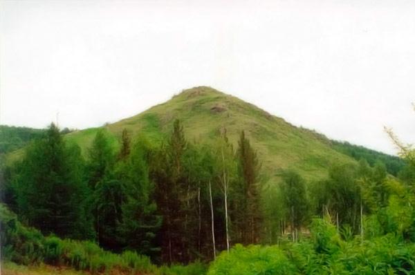 Тайны киевской Лысой горы