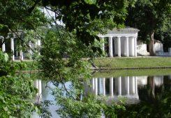Поездка выходного дня в парк Александрия и Пархомовку