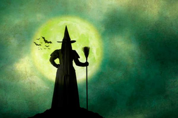 Хэллоуин: история и традиции праздника.
