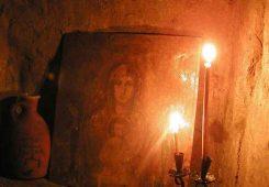 Посещение пещер Киева