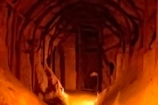 Загадки подземного Киева
