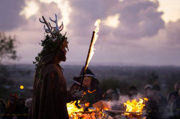 Мабон кельтский праздник середины осени