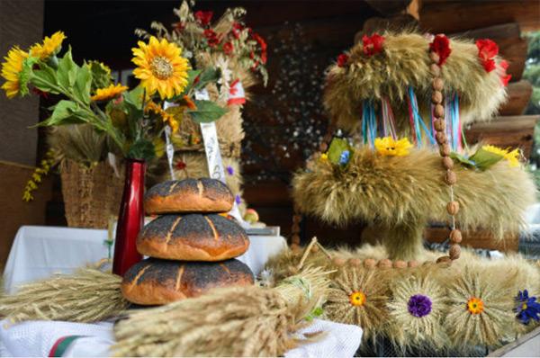 Праздник «Золотая осень»: традиции и особенности празднования