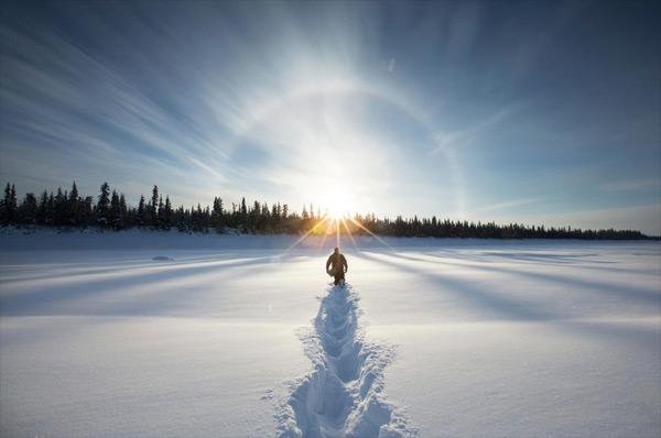 Зимнее солнцестояние – перемены и переход на новый уровень!