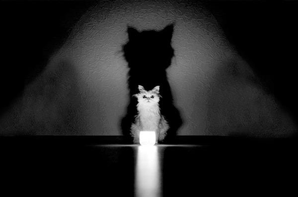 Мистические истории при свечах