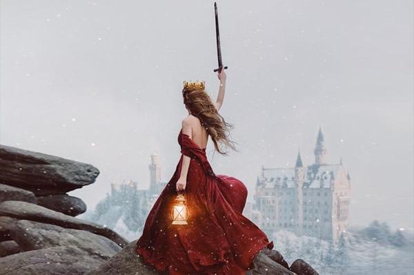 Экскурсия в Киеве великие женщины Древней Руси