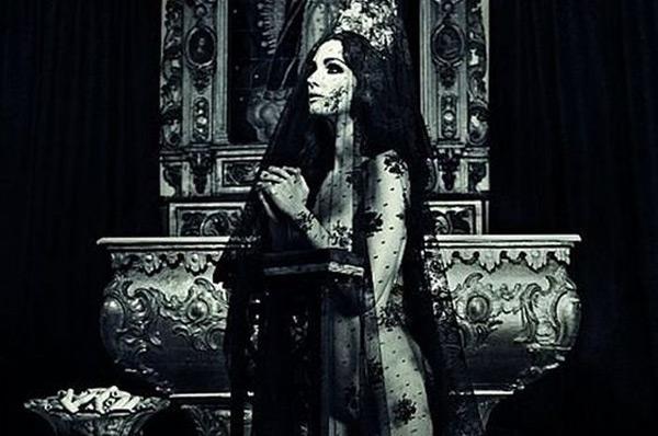 Ведьмина страсть история магии и сексуальности
