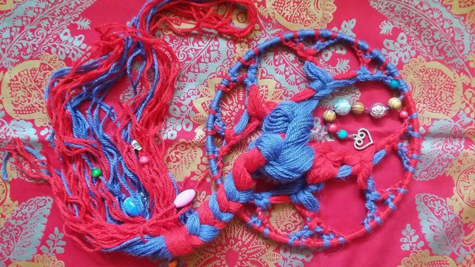 Плетение Фравахара