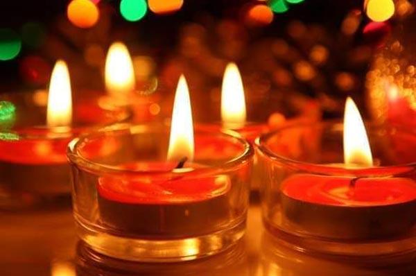 Ритуал 12 свечей